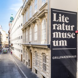 Literaturmuseum Grillparzerhaus