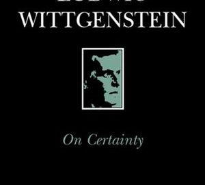 the true function of language in on certainty by ludwig wittgenstein Wittgenstein's approach is not to say that external-world skepticism is false but rather to show that the very question of whether external-world skepticism is true or false arises out of a misunderstanding of the language we use.